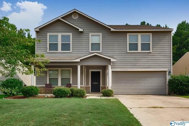 29957 Westfield Drive, Harvest, AL 35757 (MLS #1787788) :: MarMac Real Estate