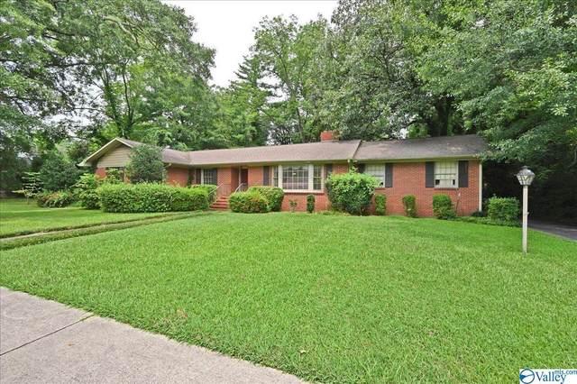 505 Main Street, Hartselle, AL 35640 (MLS #1787790) :: MarMac Real Estate