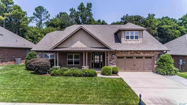 117 NW Heritage Brook Drive, Madison, AL 35757 (MLS #1787793) :: RE/MAX Unlimited
