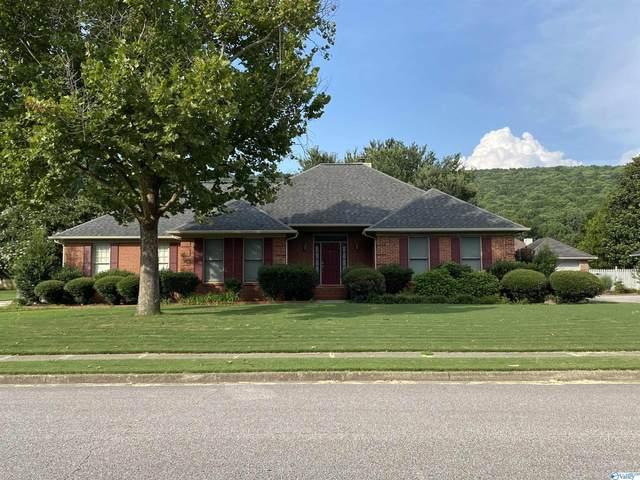 2915 Deer Valley Drive, Brownsboro, AL 35741 (MLS #1787799) :: MarMac Real Estate