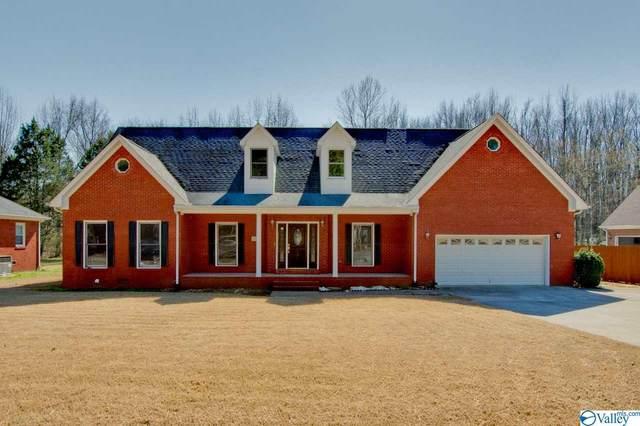 117 Raccoon Trace, Huntsville, AL 35806 (MLS #1787806) :: MarMac Real Estate