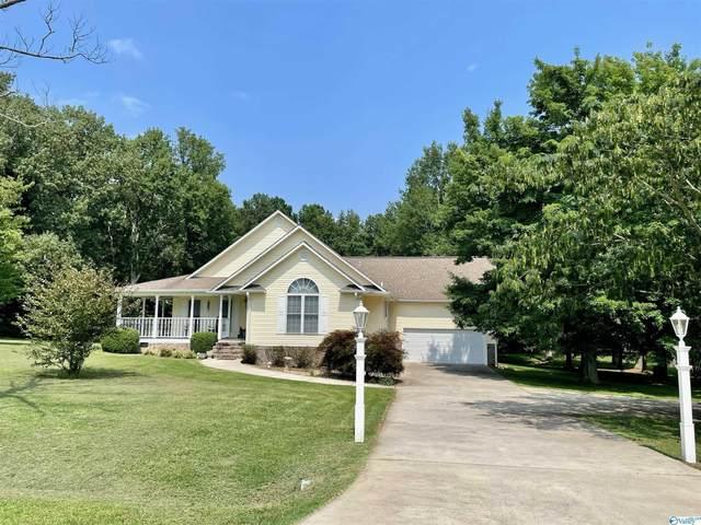 66 County Road 176, Dutton, AL 35744 (MLS #1787813) :: MarMac Real Estate