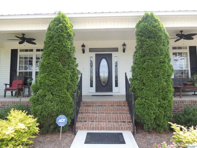 12572 Lucas Ferry Road, Athens, AL 35611 (MLS #1787819) :: MarMac Real Estate