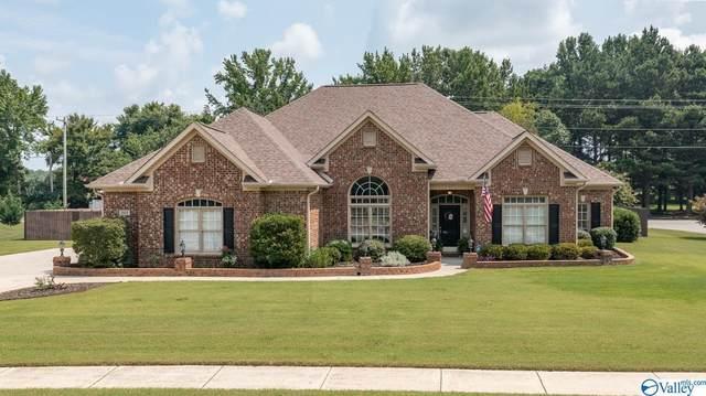 301 Blue Creek Drive, Harvest, AL 35749 (MLS #1787823) :: MarMac Real Estate