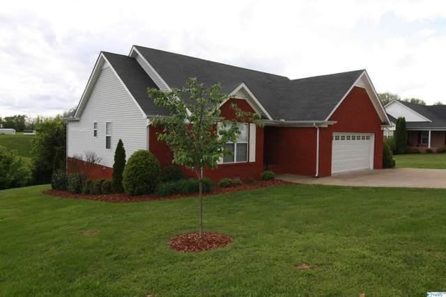 230 Northridge Road, Pulaski, TN 38478 (MLS #1787828) :: MarMac Real Estate