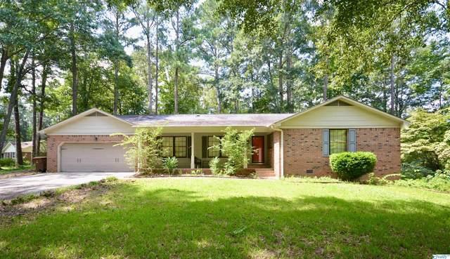 2045 Westwood Road, Hartselle, AL 35640 (MLS #1787829) :: MarMac Real Estate