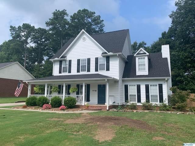 510 Mockingbird Lane, Albertville, AL 35950 (MLS #1787830) :: Southern Shade Realty