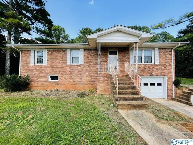 5192 Hwy 53, Harvest, AL 35749 (MLS #1787831) :: MarMac Real Estate