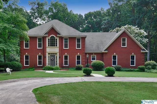1397 S Bethel Road, Decatur, AL 35603 (MLS #1787835) :: MarMac Real Estate