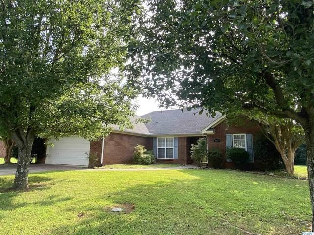161 Delta Pine Drive, Huntsville, AL 35811 (MLS #1787836) :: MarMac Real Estate