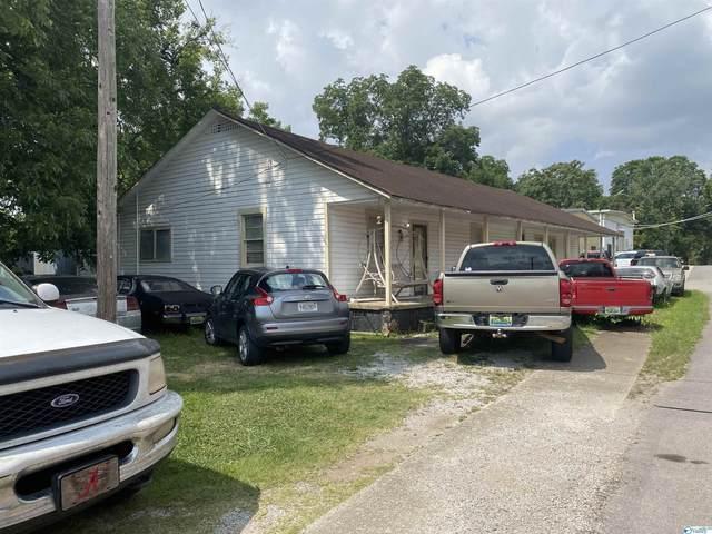 105 Maple Avenue, Huntsville, AL 35801 (MLS #1787868) :: RE/MAX Unlimited