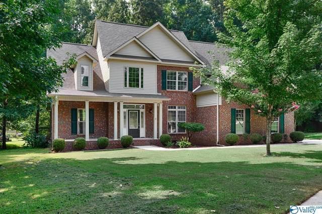 156 Lincarrie Lane, Harvest, AL 35749 (MLS #1787878) :: MarMac Real Estate