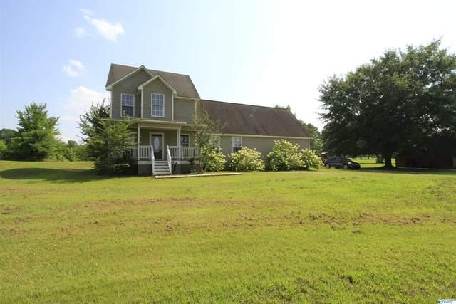 1532 County Road 120, Moulton, AL 35650 (MLS #1787879) :: RE/MAX Unlimited