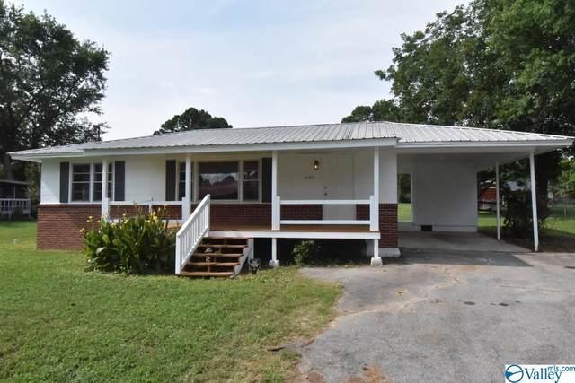 6501 Cannon Avenue, Guntersville, AL 35976 (MLS #1787935) :: The Pugh Group RE/MAX Alliance