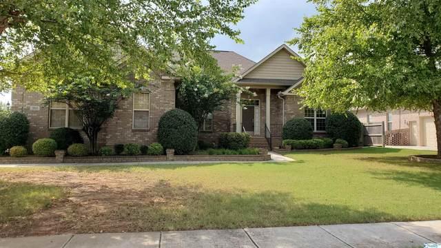 388 Weatherford Drive, Madison, AL 35757 (MLS #1787984) :: MarMac Real Estate