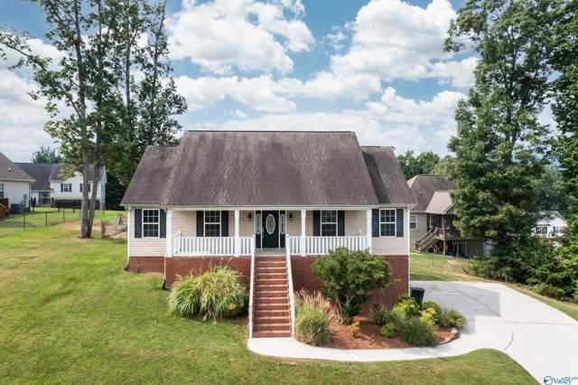 35 Crosswinds Drive, Flintstone, GA 30725 (MLS #1787986) :: MarMac Real Estate