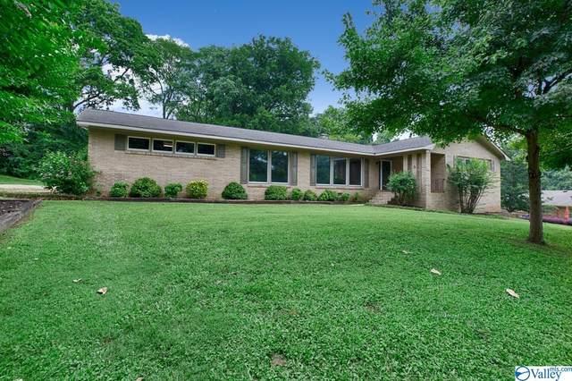 7627 Peacock Drive, Huntsville, AL 35802 (MLS #1788003) :: MarMac Real Estate