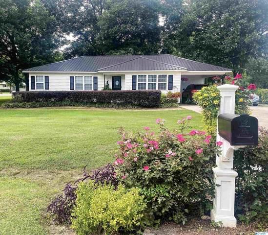 314 Hale Street, Attalla, AL 35954 (MLS #1788035) :: MarMac Real Estate