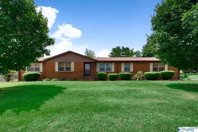 6107 Fairfield Drive, Huntsville, AL 35811 (MLS #1788077) :: Green Real Estate