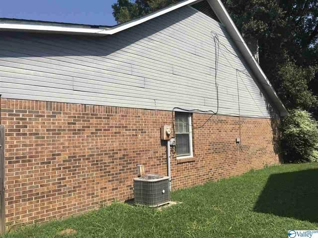 1819 Glenn Street, Decatur, AL 35603 (MLS #1788099) :: The Pugh Group RE/MAX Alliance