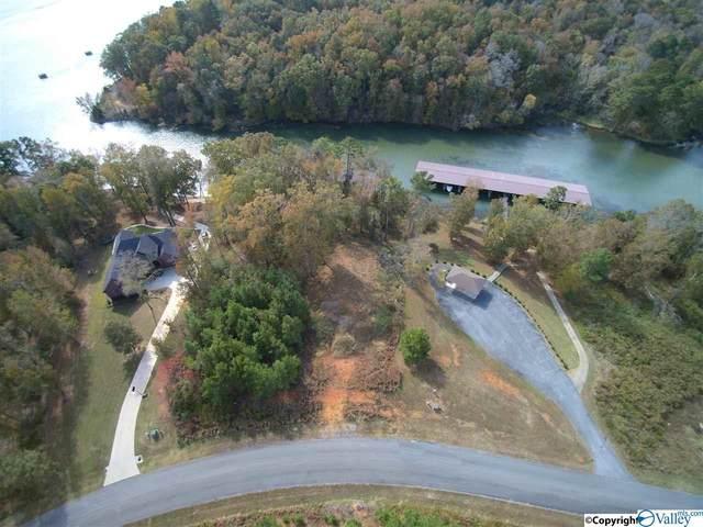 279 Red Stone Drive, Scottsboro, AL 35769 (MLS #1788123) :: Green Real Estate