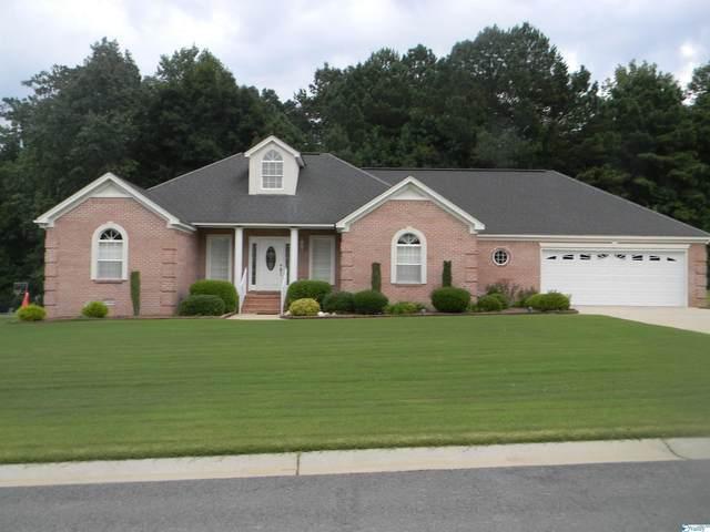 2671 Veranda Trace, Hokes Bluff, AL 35903 (MLS #1788125) :: MarMac Real Estate