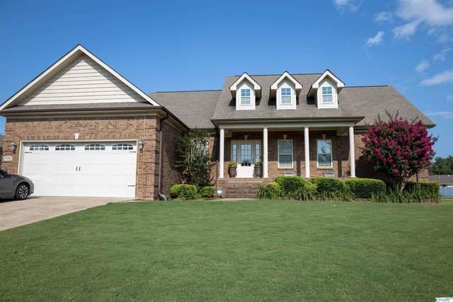 29348 Briar Patch Lane, Ardmore, AL 35739 (MLS #1788126) :: Green Real Estate