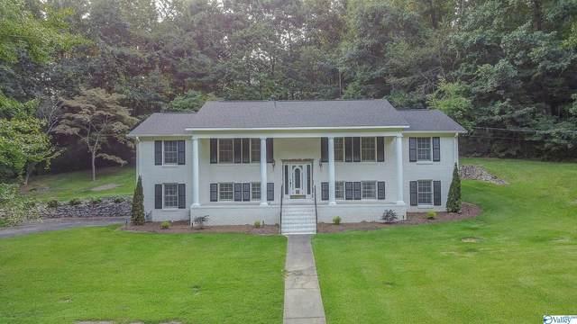 128 Greenbriar Road, Gadsden, AL 35901 (MLS #1788155) :: MarMac Real Estate