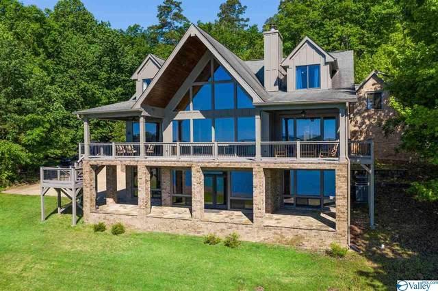 779 County Road 443, Cedar Bluff, AL 35959 (MLS #1788164) :: Green Real Estate