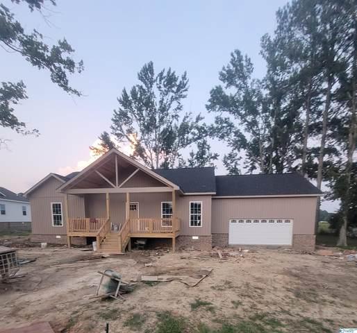 37 Old Glory Lane, Albertville, AL 35950 (MLS #1788192) :: MarMac Real Estate