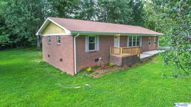 71 County Road 269, Stevenson, AL 35772 (MLS #1788201) :: MarMac Real Estate