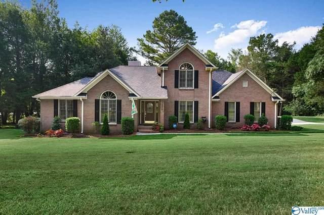 12010 Mount Charron Road, Huntsville, AL 35810 (MLS #1788205) :: MarMac Real Estate