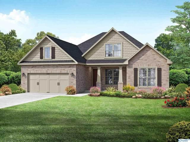 3204 Mcclellan Way, Decatur, AL 35603 (MLS #1788216) :: Southern Shade Realty