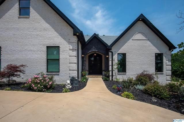224 Upper Bear Creek Road, Phil Campbell, AL 35581 (MLS #1788251) :: MarMac Real Estate