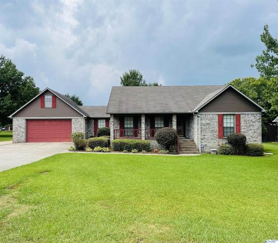 109 John Avenue, Attalla, AL 35954 (MLS #1788264) :: MarMac Real Estate