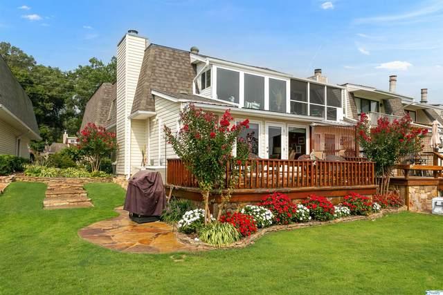7 Riverbend Circle #7, Guntersville, AL 35976 (MLS #1788266) :: Southern Shade Realty