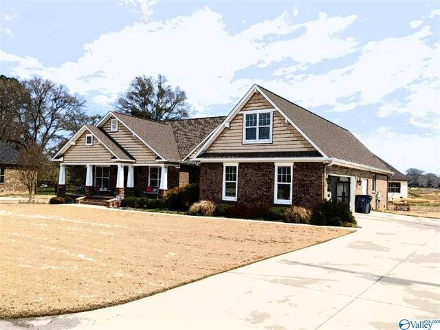 752 Pinehaven Drive, Gadsden, AL 35901 (MLS #1788276) :: Southern Shade Realty