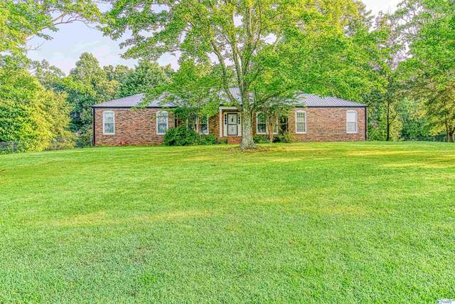 2231 County Road 344, Florence, AL 35633 (MLS #1788306) :: The Pugh Group RE/MAX Alliance