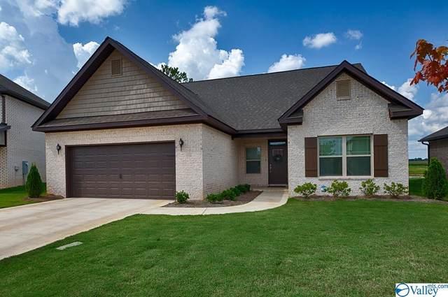 109 Hosel Circle, Meridianville, AL 35759 (MLS #1788316) :: Green Real Estate