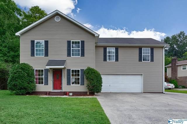 13023 Coys Drive, Huntsville, AL 35803 (MLS #1788328) :: RE/MAX Unlimited