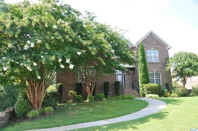 24950 Blossom Lane, Athens, AL 35613 (MLS #1788334) :: MarMac Real Estate