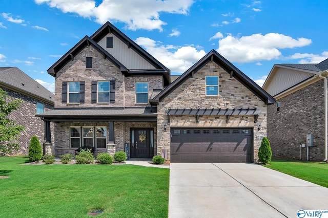 15238 Lakeside Trail, Huntsville, AL 35803 (MLS #1788347) :: Green Real Estate