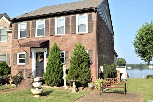 411 Lakepoint Drive, Gadsden, AL 35901 (MLS #1788349) :: Coldwell Banker of the Valley