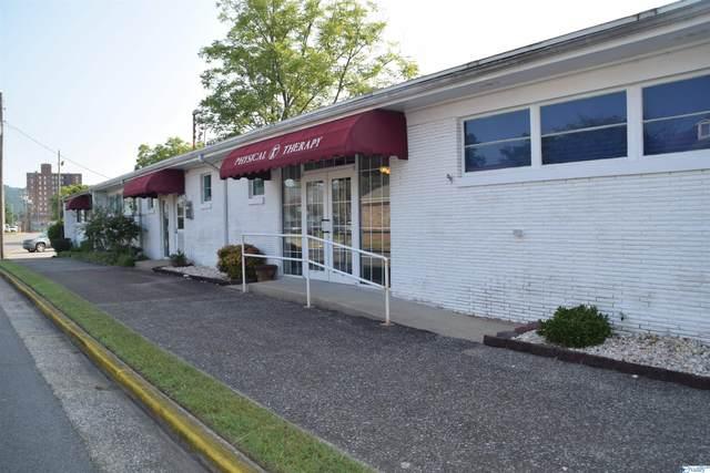 623 Walnut Street, Gadsden, AL 35901 (MLS #1788383) :: Green Real Estate