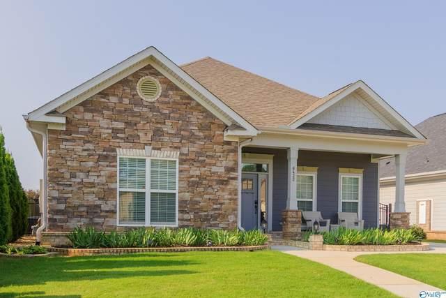 6422 Midtowne Lane, Huntsville, AL 35806 (MLS #1788402) :: Southern Shade Realty