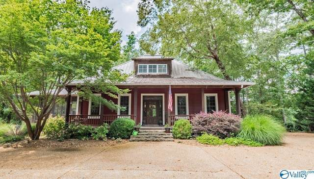 275 Pine Road, Guntersville, AL 35976 (MLS #1788426) :: Green Real Estate