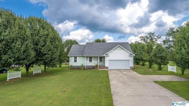 152 Chandler Drive, Rainsville, AL 35986 (MLS #1788450) :: Coldwell Banker of the Valley