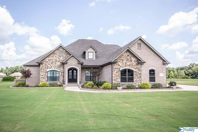 17104 Linton Road, Athens, AL 35613 (MLS #1788466) :: Green Real Estate