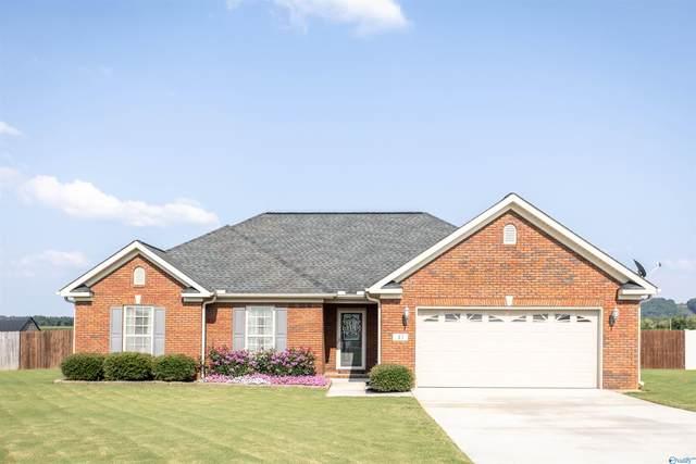 41 Broadhead Drive, Decatur, AL 35603 (MLS #1788469) :: MarMac Real Estate