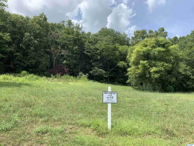 2500 Monte Sano Cove Road, Huntsville, AL 35741 (MLS #1788489) :: Coldwell Banker of the Valley